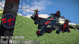 [RWI] VH-121 Vulture-class