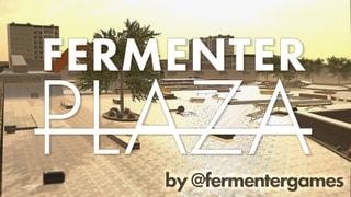 Fermenter Plaza (Updated for 1.0!)