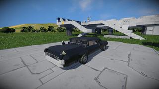 '67 Impala (Baby)