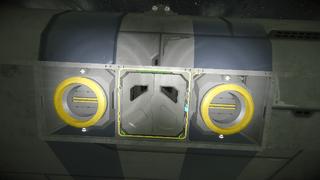 (modded) Sentinel Class Destroyer