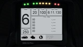 ADAC_2020_Audi R8 LMS GT3 EVO