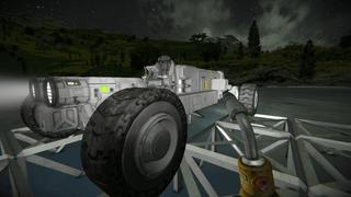 Cargo Boi mk1