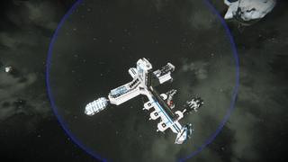 Odyssey FOB-Earth