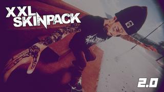 XXL.SkinPack