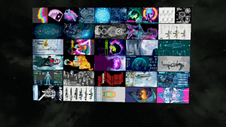 Screen Art Pack