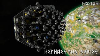 H243m (Mining Module)