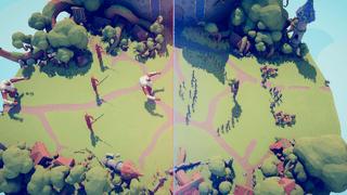 a giants adventure