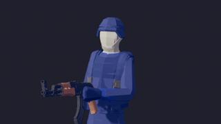 Ravenfield Soldier