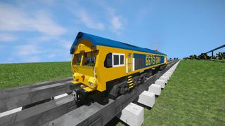 Lokomotiva GBRf V4