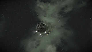 Type 12 Voyager