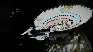 Star Trek - U.S.S. Enterprise NCC-1701-B