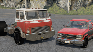 MemeSpec Racing Truck Pack