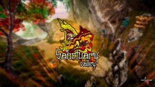Sanctuary Valley