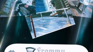 Frammy Pro Deck Pack