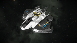 IGDA - Ares Fighter Bomber