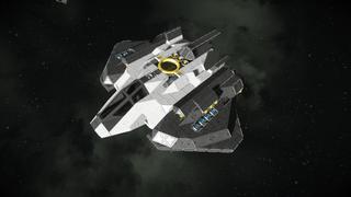 IGDA - Ares Fighter Bomber