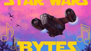 -Monster-King's- Star Wars Bytes