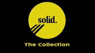 Solid Clothing Co. The Collection