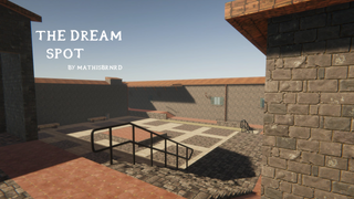 The Dream Spot