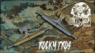 Dark Arts Presents: Rocky Pros