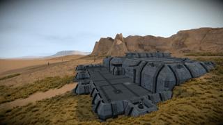 NTC - Pandaemonium Bunker