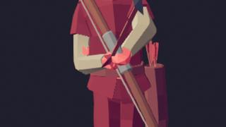 Archer....?