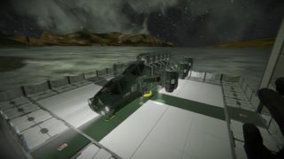 Atmospheric Cargo Shuttle Mk.I Refit