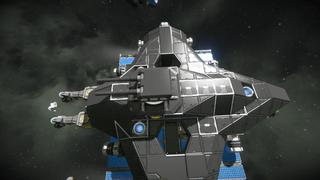 main shipstingray