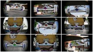 Authority USED Diamond 9 Colors