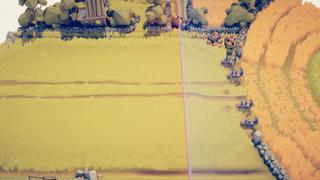 The Farmer's Uprising