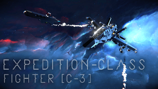 Expedition-Class Fighter[C-3]