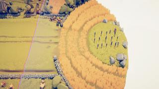 Village battles 2