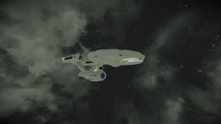 NCC 1701 A refit
