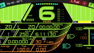 PM59 Nano-Lution GT3