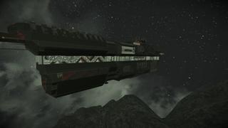 LS-Class Stealth Shark Mk. 1