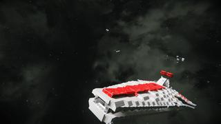 Venator Stardestroyer