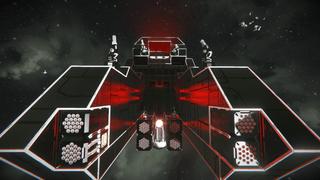 Dorhys Gnawing (Space Battering Ram)