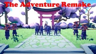 The Adventure Remake