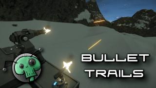 UfoL's Bullet Trails (Tracers) - Orange