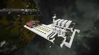 ATLAS Industrial Platform
