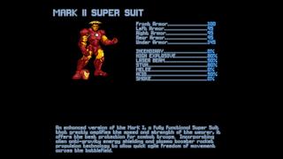 Iron Man Super Suit