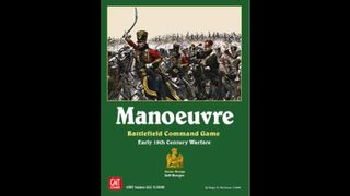 Maneouvre