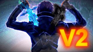 Dark Repulser V2