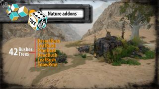 _SD_ Nature Addons
