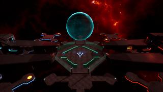 Ahsoka's Hyperblast TDM