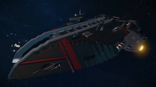 Intrepid Support Carrier