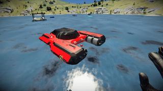 Corsair Light Shuttle