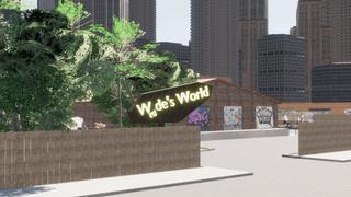 Wade`s World