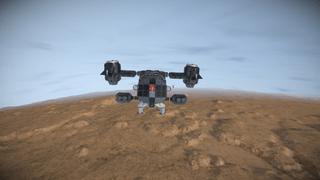 Vektokopter MK1