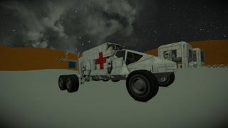 Medic Rover